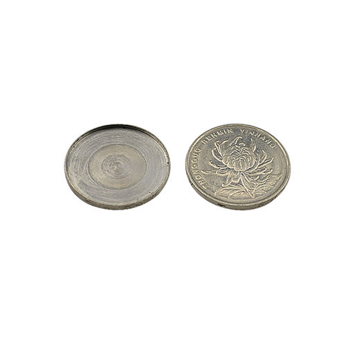 Expanded Coin Shell(RMB)