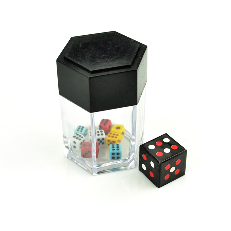 Bomb Dice(Colorful)