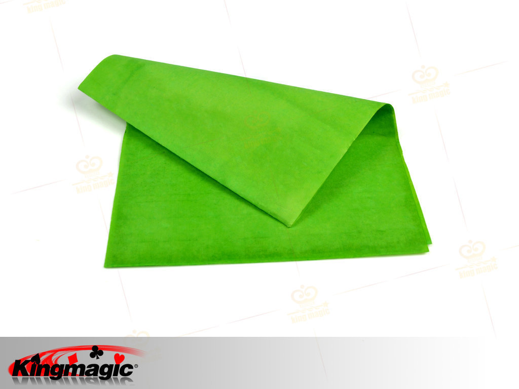 Green Flash Paper(50*20CM)
