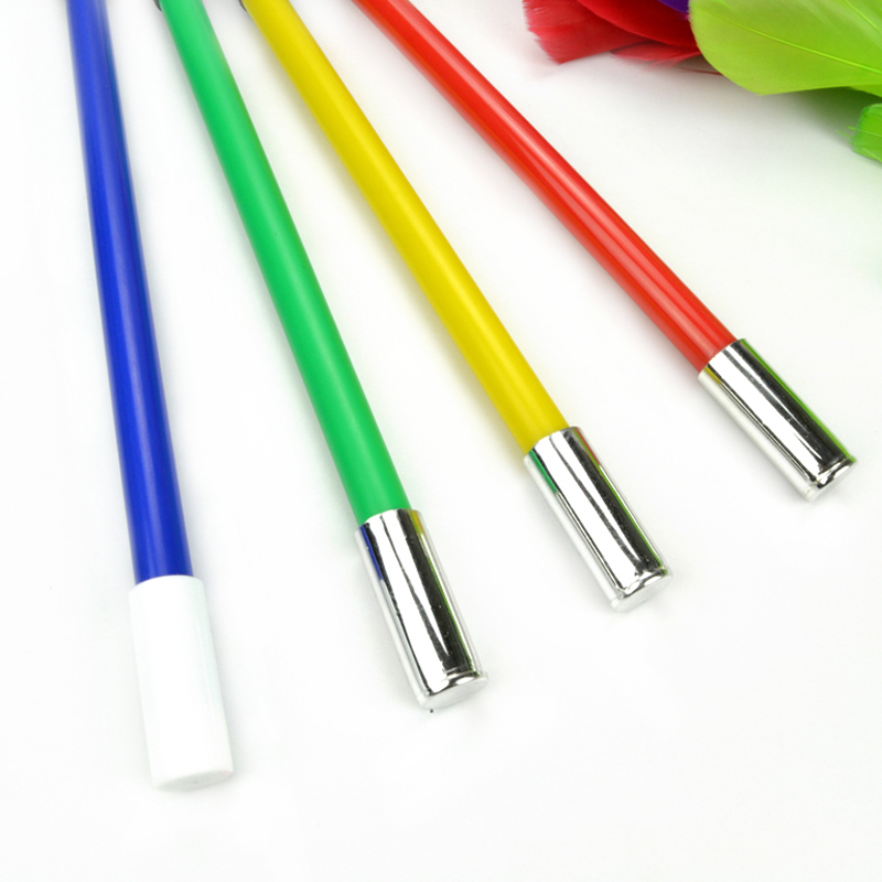 Discolour Cane(Black to Green)