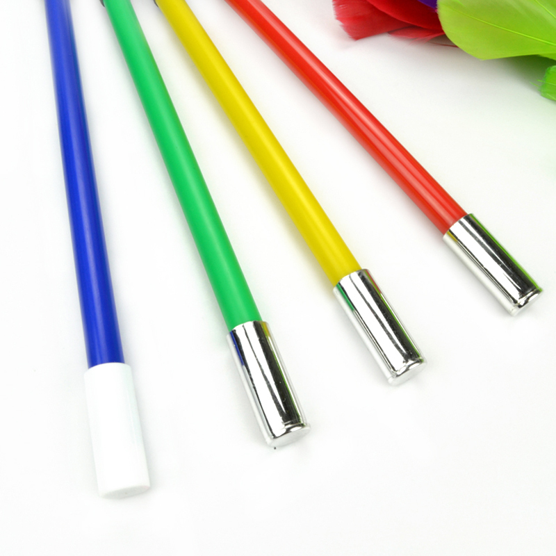 Discolour Cane(Black to Red)