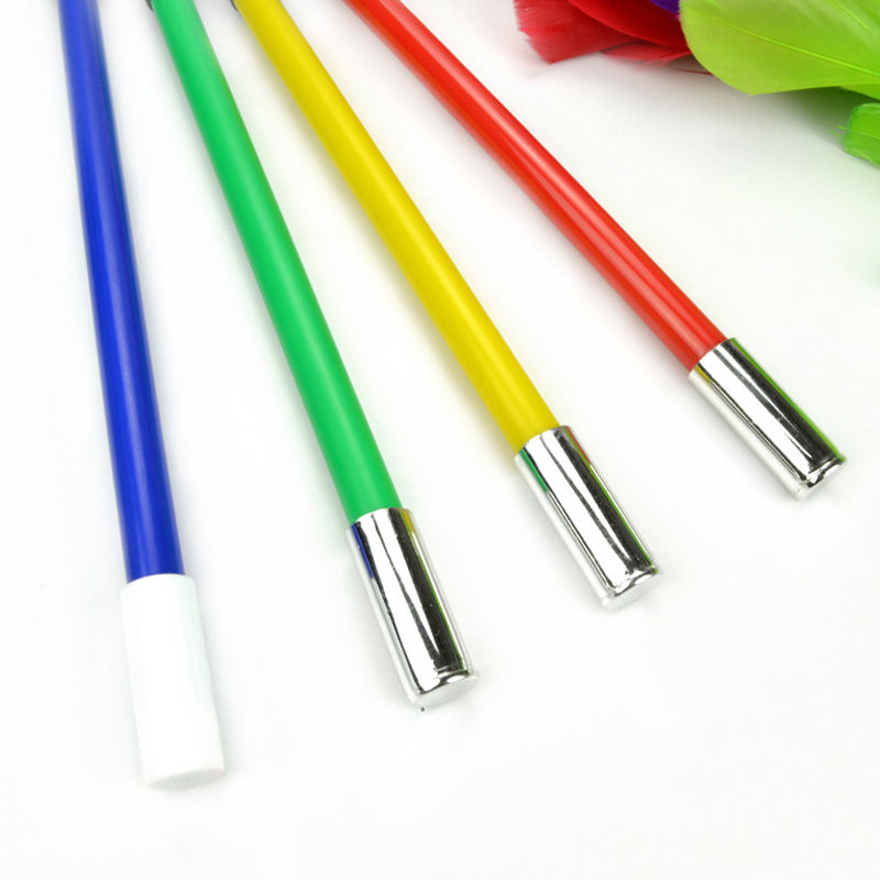 Discolour Cane(Black to Blue)